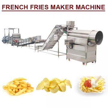 Ce Certification High Efficiency French Fries Maker Machine With Long Lifetime