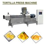 85kw Stainless Steel Food Grade Tortilla Press Machine With Energy Saving