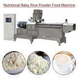 85kw Automated Systems Nutritional Baby Rice Powder Food Machine With Energy Saving
