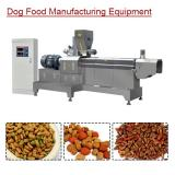 100kw High Productivity Dog Food Manufacturing Equipment With Noiseless Running