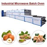 380V/50Hz Sterilization High Temperature Industrial Microwave Batch Oven For Baking Food