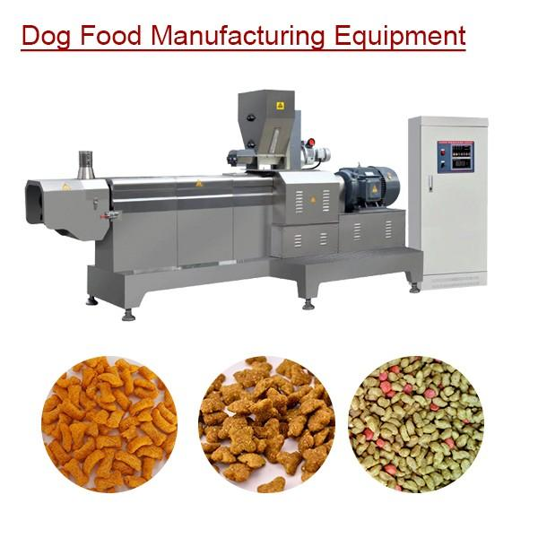 Ce Certification Dog Food Manufacturing Equipment With Energy Saving,Low Consumption #1 image