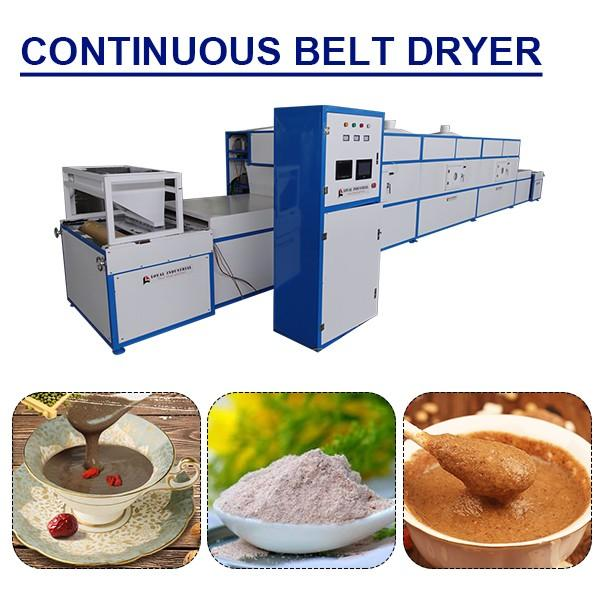 CE Compliant Good Price Drying Equipment,Long Service Life #1 image