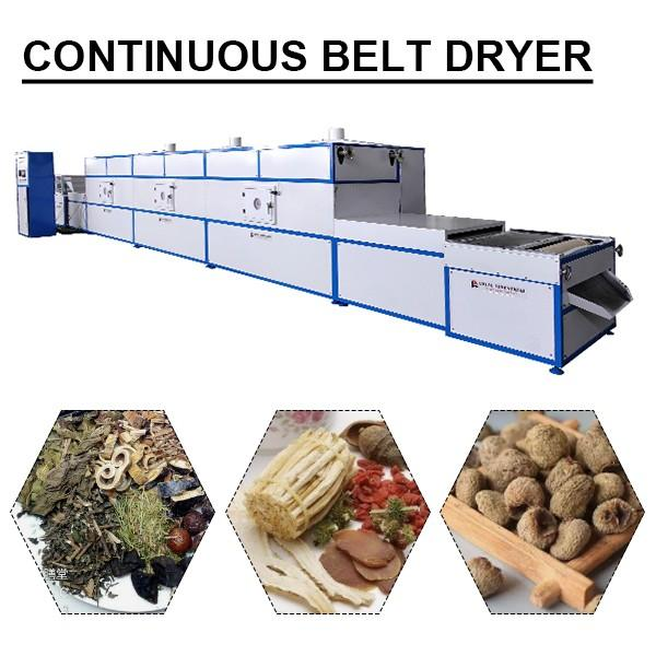 Stainless Steel High Efficiency Industrial Vacuum Dryer With Smooth Operation #1 image