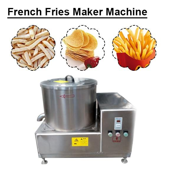 High Quality Smart Control French Fries Maker Machine,reliable And Easy Installed #1 image